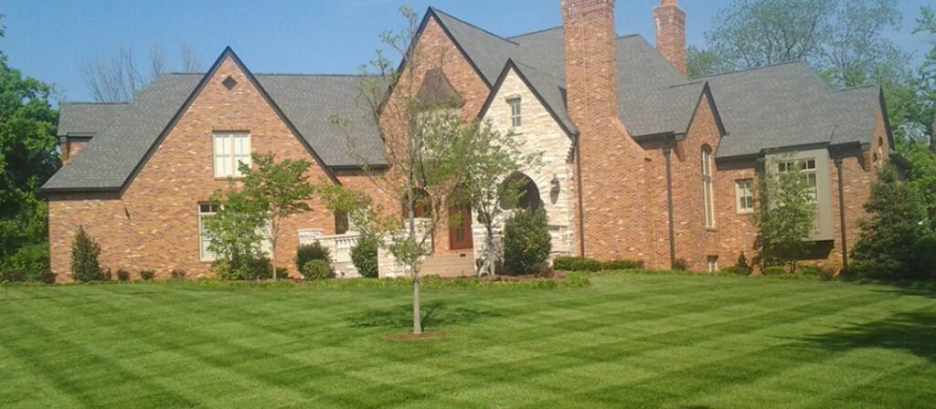 Free Estimate Lawn Mowing and Landscaping
